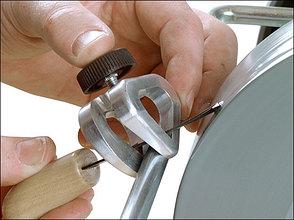 Насадка для заточки инструмента для резьбы по дереву <45мм