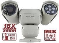 PTZ IP-камера BEWARD B89R-5260Z18