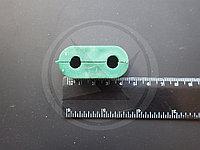 Кронштейн на две трубы (с отверстием для скрытой установки), фото 1