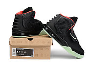 Кроссовки Nike Air Yeezy 2 NRG Red (36-46), фото 7