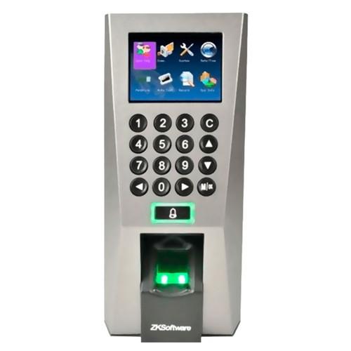 Биометрический контроль доступа Zkteco F18