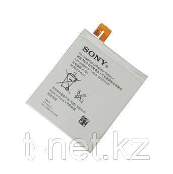 Аккумуляторная батарея для SONY XPERIA T2/ T2ULTRA AGPBO12-AOO1