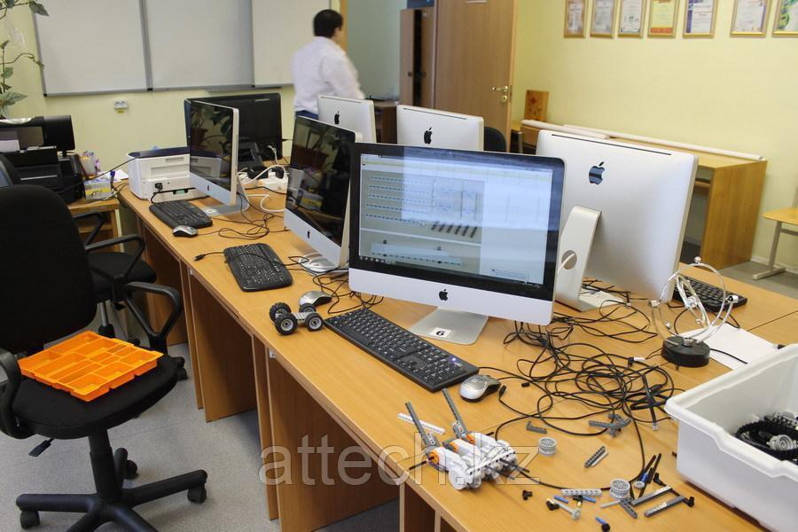 Кабинет Робототехники для Школ