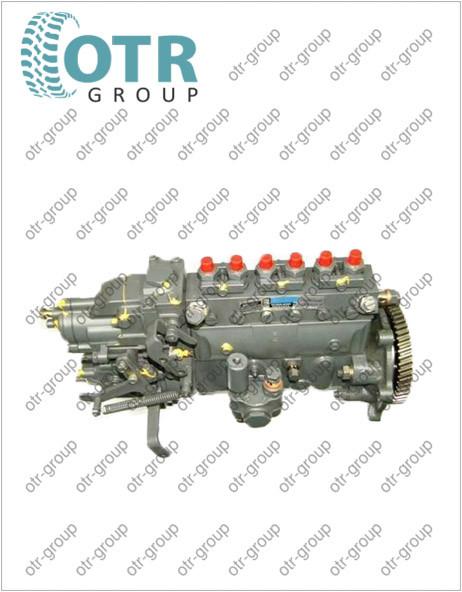 ТНВД Doosan 225LC-V 65.11101-7420A