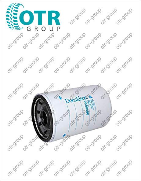 Фильтр масляный Hitachi ZX330 4448336