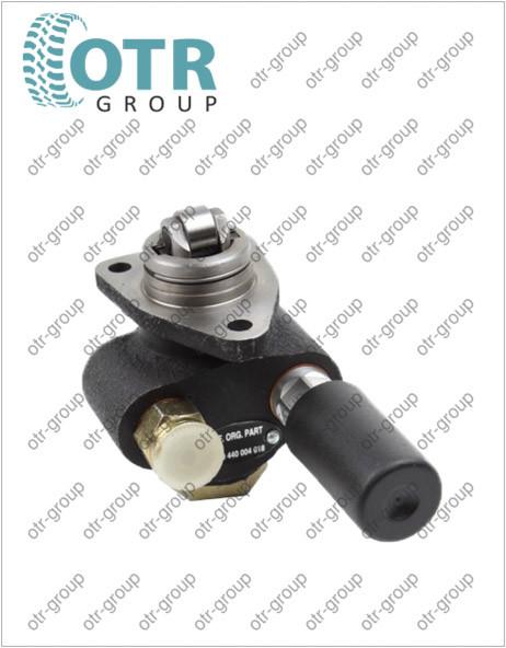 Насос подкачки топлива Doosan 225LC-V 105220-649A