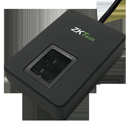 Настольный считыватель отпечатков пальцев ZKTeco ZK9500