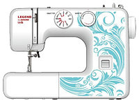 Швейная машина Janome LE-25.