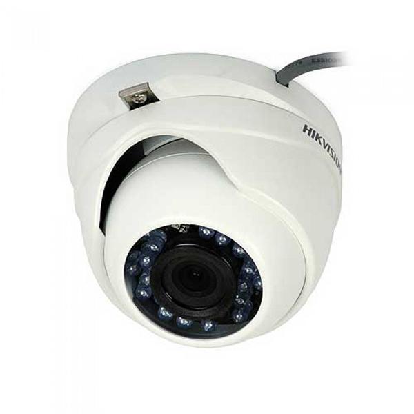 Видеокамера Hikvision DS-2CE56C2T-IRM