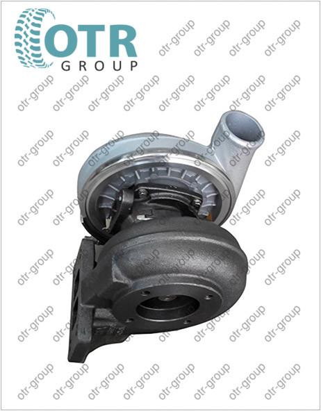 Турбокомпрессор Doosan 225LC-V 65.09100-7080A