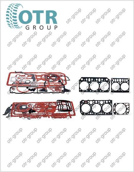 Набор верхних прокладок Doosan 225LC-V 65.99605-8020