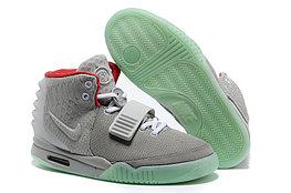 Кроссовки Nike Air Yeezy 2 NRG White (36-46)