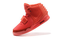 Кроссовки Nikе Air Yeezy 2 NRG Red October (36-46), фото 3