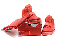 Кроссовки Nikе Air Yeezy 2 NRG Red October (36-46), фото 7