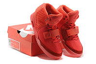 Кроссовки Nikе Air Yeezy 2 NRG Red October (36-46), фото 8