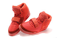 Кроссовки Nikе Air Yeezy 2 NRG Red October (36-46), фото 5