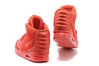 Кроссовки Nikе Air Yeezy 2 NRG Red October (36-46), фото 6