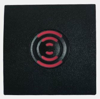 Считыватель RFID карт ZKTeco KR200E