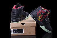 Кроссовки Nike Air Yeezy 2 NRG Black Graffiti (40-46), фото 5