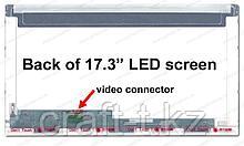 "Экран для ноутбука/ дисплей для ноутбука (матрица) 17,3""  30 pin/  N173FGE-E23 rev.1"