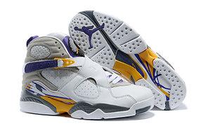 Nike Air Jordan 8 баскетбольные кроссовки