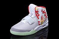 Кроссовки Nike Air Yeezy 2 NRG White Graffiti (40-46), фото 5