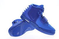 Кроссовки Nike Air Yeezy 2 NRG Gamma Blue (36-46), фото 5