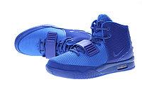 Кроссовки Nike Air Yeezy 2 NRG Gamma Blue (36-46), фото 4