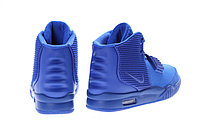 Кроссовки Nike Air Yeezy 2 NRG Gamma Blue (36-46), фото 6