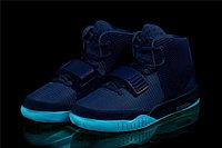 Кроссовки Nike Air Yeezy 2 NRG Gamma Blue (36-46), фото 2