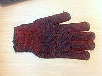 Перчатки трикотажные, утепленные., фото 1