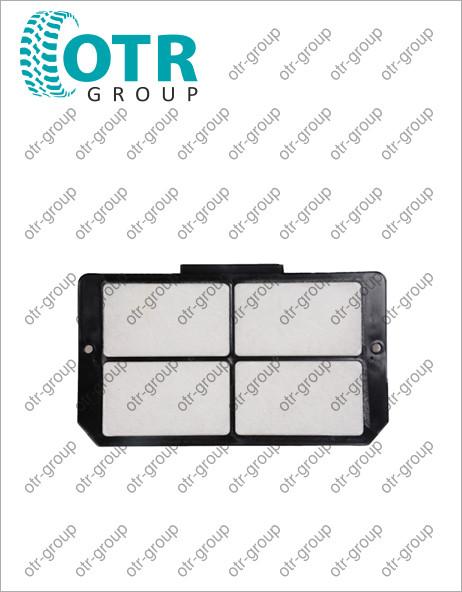 Фильтр печки Hitachi ZX330 4441139