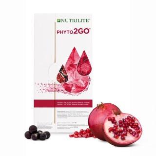 NUTRILITE™ Phyto2GO Напиток Иммуно Актив 24