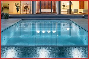материалы и оборудование для бассейнов и водоемов