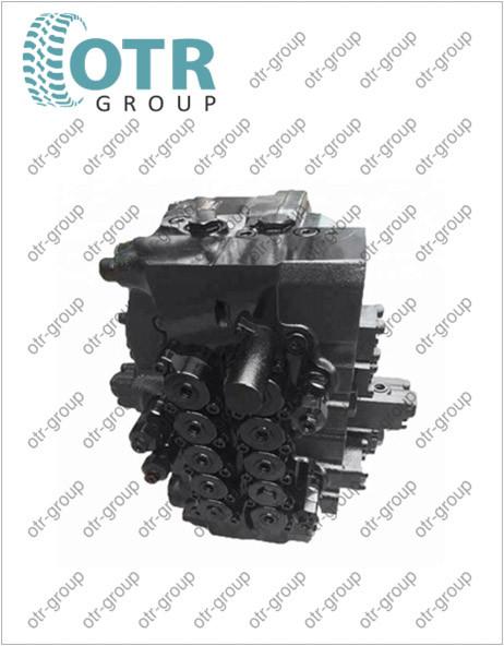 Основной гидрораспределитель Doosan 225LC-V K1025391