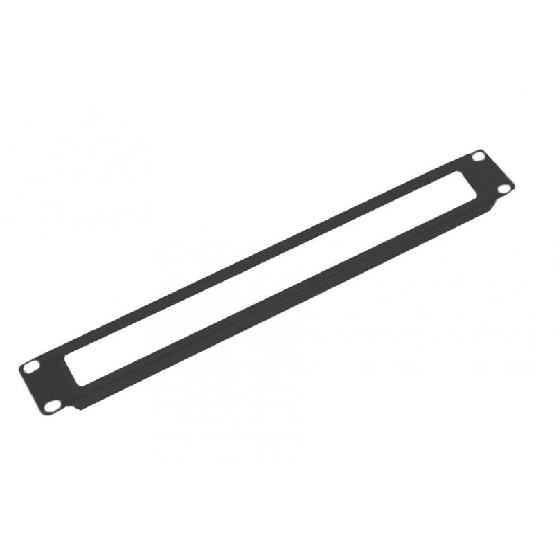 CCA-9-5029  панель кабельного ввода 19* 1U