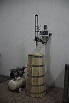 Мини-линия по изготовлению кумыса про-ю 200-300 л/смену, фото 3