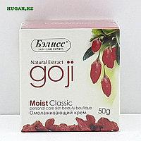 Бэлисс - Ягоды Годжи - Омолаживающий крем