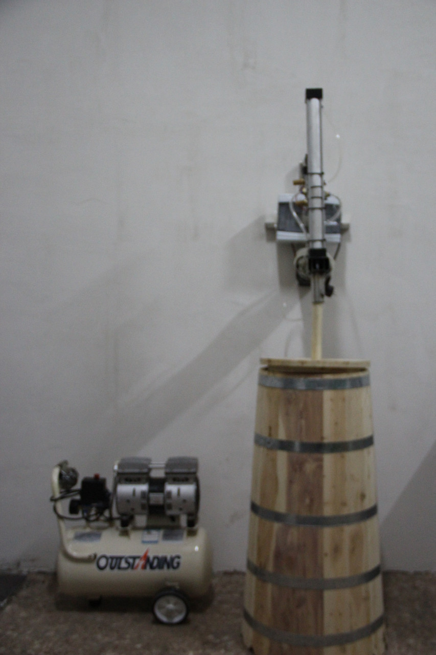 Линия по изготовлению кумыса про-ю 500-600 л/смену