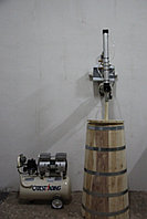 Оборудование для производства кумыса 500-600 л/смену