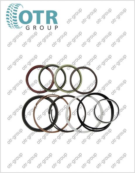 Ремкомплект гидроцилиндра стрелы Doosan 225LC-V K9001878
