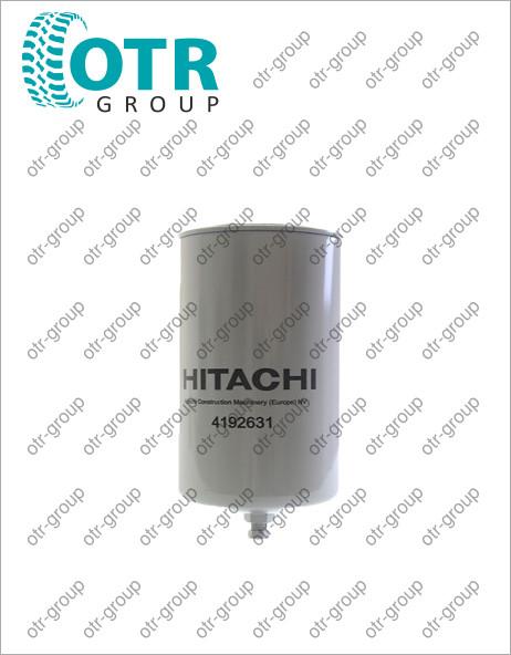 Фильтр топливный Hitachi ZX450 4192631