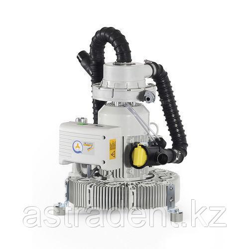 Аспирационная машина EXCOM hybrid 1