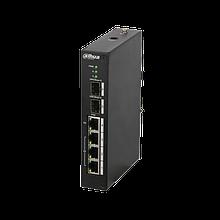 Сетевой коммутатор POE PFS4206-4P-96
