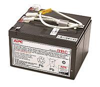 APC109 Сменные аккумуляторные батареи для ИБП