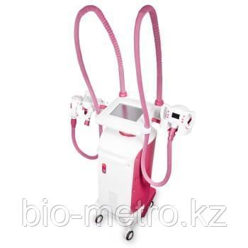 Косметологический Аппарат фокусированной кавитации Vaca Shape