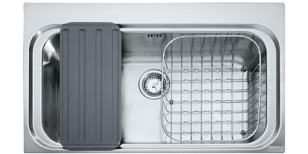 Кухонная мойка Franke AEX 610 (с аксессуарами)
