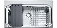 Кухонная мойка Franke AEX 610 (с аксессуарами), фото 1