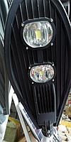 Уличный светодиодный светильник Кобра 100 Вт