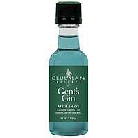Clubman Gent's Gin (Лосьон-одеколон после бритья) 50 мл